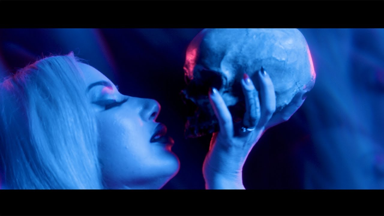 "New Years Day - ""Skeletons"" (Official Video)"