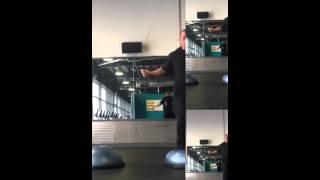 Neil Hamilton Personal Training