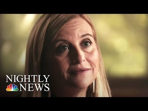 Nashville Mayor, Mourning Son's Overdose Death, Aims To Speak Out On Crisis | NBC Nightly News