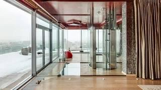 Пример слайдшоу недвижимости из готовых фотографий.