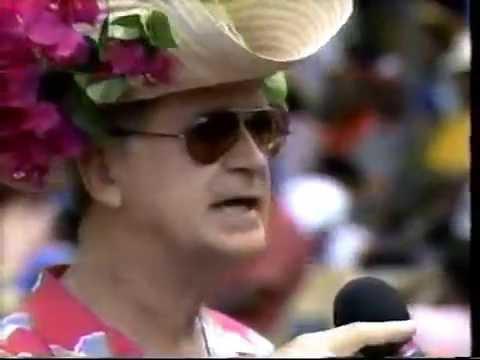 1989 Carnival Parade, St. Thomas, Virgin Islands