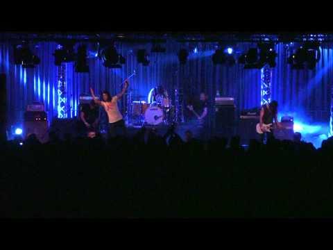 DISCIPLE Full Concert - Christmas Rock Night 2014
