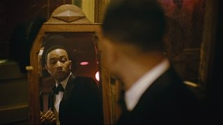 How To Wear A Tuxedo By Mr John Legend