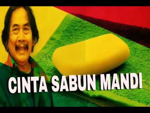 Reggae cinta sabun mandi