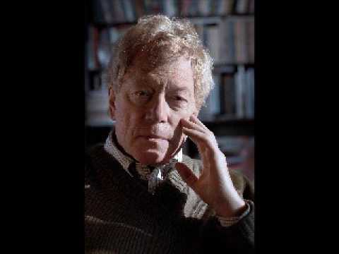 Roger Scruton - Fools, Frauds and Firebrands; Bookmonger Podcast