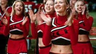 Bring it on Toros Cheer Mix