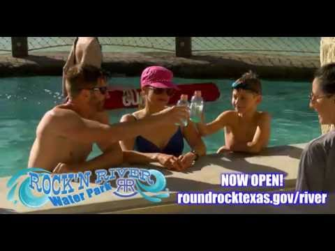 Rock'N River Water Park NOW OPEN
