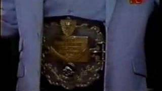McMemphis: Chapter 15 - Vince Wears the USWA Title