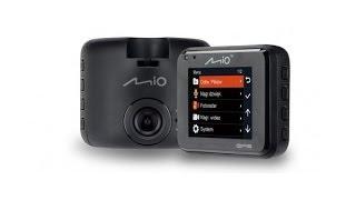 Обзор на видеорегистратор Mio MiVue C330 отзывы