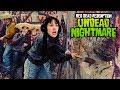 RED DEAD REDEMPTION Undead Nightmare Walkthrough Part 6 - No Borders