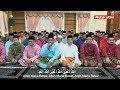 TAKBIR HARI RAYA AIDILFITRI 2018
