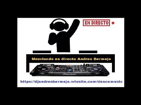 Live: Mixing  House Music Ibiza 2018