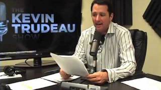 Kevin Trudeau - 7 Foods You Should Never Eat, BPA, CLA