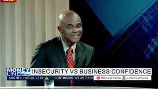 STATE OF THE NATION - FOCUS ON SECURITY CHALLENGES AND IMPACT ON ECONOMY (PART 2)