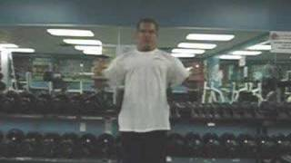 Rotator Cuff Exercise Routine For Rotator Cuff Injury