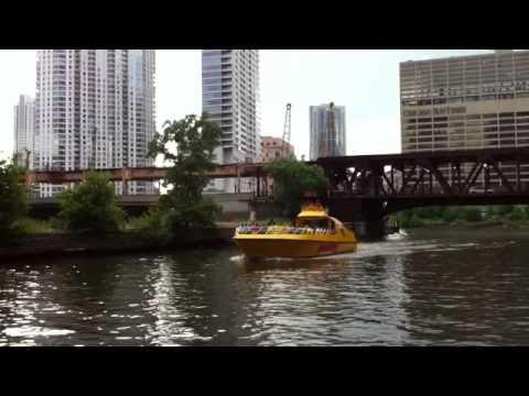 Pasolini - Jean-Pierre Mas & Cesarius Alvim (Waterway In Chicago, Illinois)