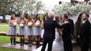Complete Weddings & Events- Katie + Robbie- Austin Wedding Day Style