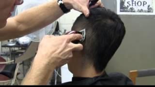 To Fade a Mohawk Fade, Low Fade, Bald Fade By KSI Highlight Haircut