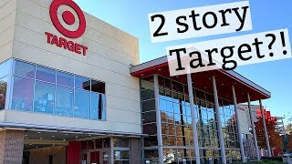 Shop With Me + Haul   Target and Trader Joe's