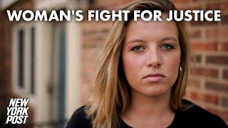 Disturbing Facebook message renews woman's fight for justice: 'So I raped you' | New York Post