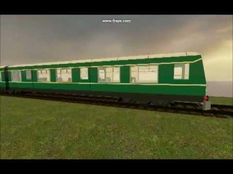 гаррис мод скачать мод на поезда для img-1