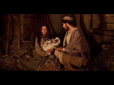 キリストの誕生を告げ知らされる羊飼い