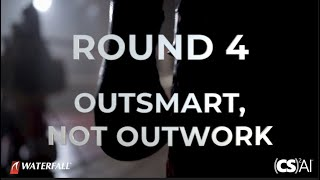 Boxing Round 4 Outsmart, Not Outwork from (CS)²AI Online Symposium: OT Cyber Risk: Taking it Down