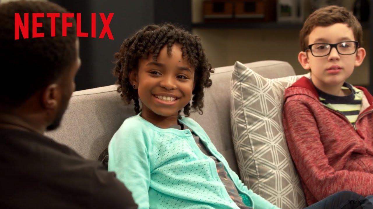 Kevin Hart Black History Netflix Review: Stream It or Skip It?