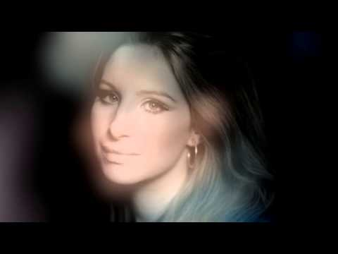 HD 1080p CC Send in the Clowns A Little Night Music, Barbra Streisand