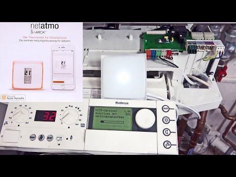 Netatmo Thermostat im ausführlichen Test: Heizungsregelung in smart und günstig?