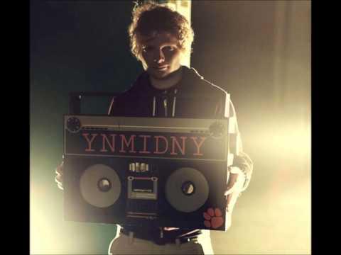 Ed Sheeran, One Night