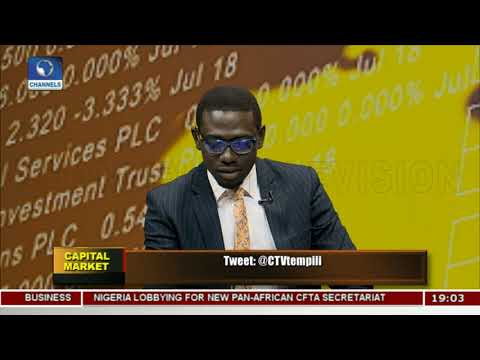 Analysing Markets Performance This Week |Capital Market|