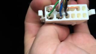 LADA GRANTA - Как подключить регистратор от проводки автомобиля и не потерять гарантию?