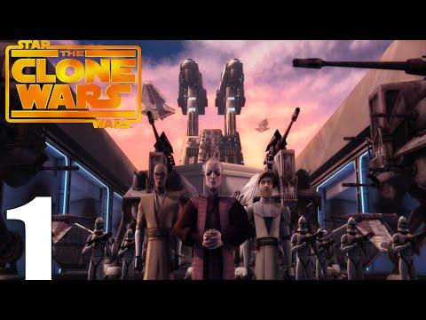 Clone Wars Mod - The Republic Part 1