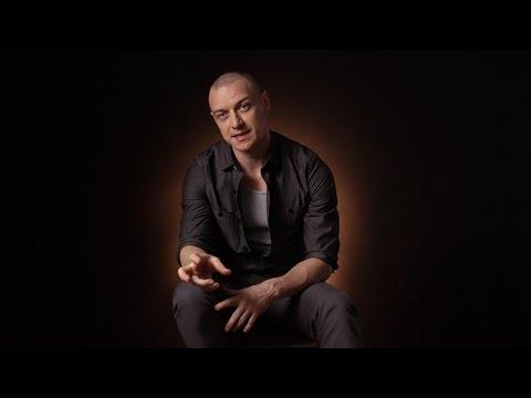 'Split' Interview