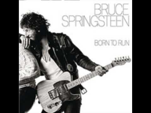 Bruce Springsteen   Born To Run Isolated Vocals