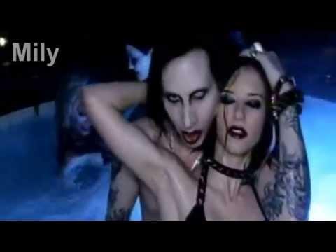 Marilyn Manson - Tainted Love Subtitulado Español Ingles
