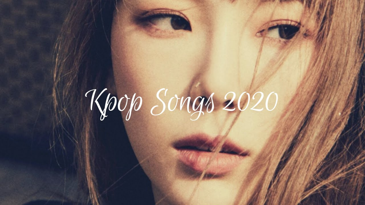 Kpop Songs 2020 [Soft - Ballad - Chill - Relaxing - Studying] Playlist