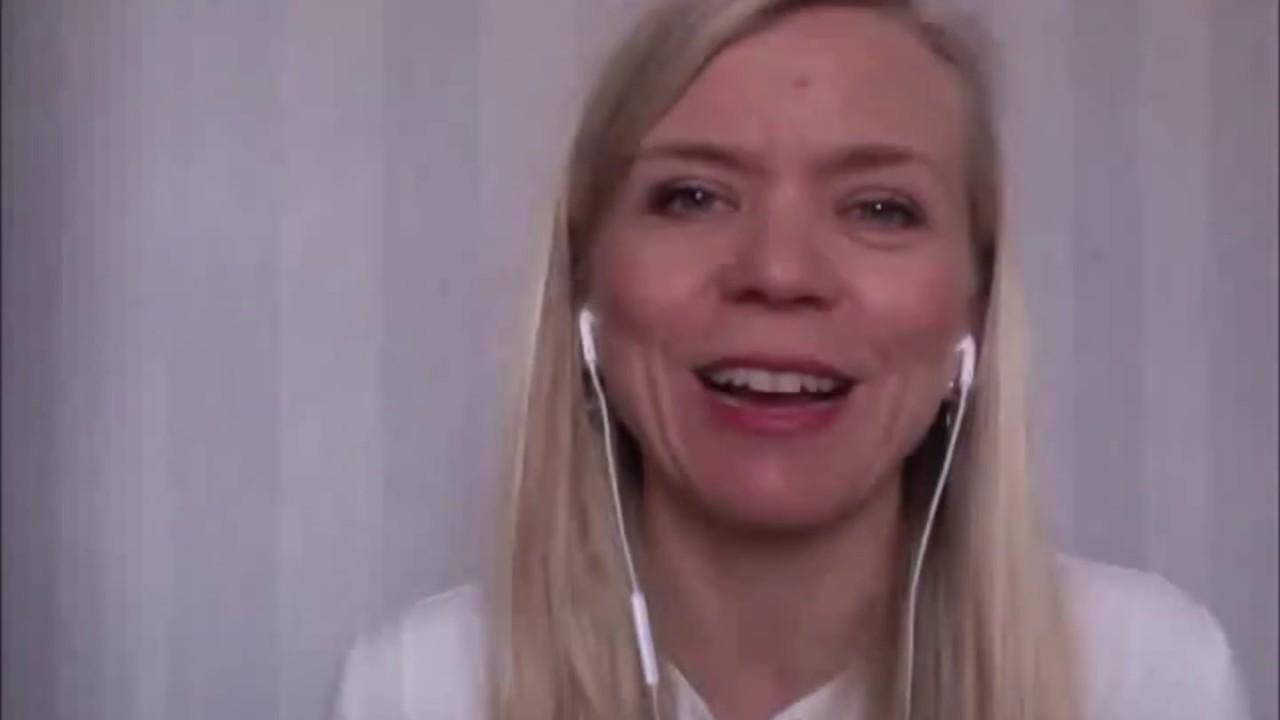 Helena Liikanen-Renger