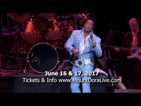 The Ultimate Elvis Festival in Mount Dora