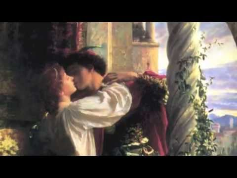 ASMR Romeo and Juliet The Balcony Scene - Binaural