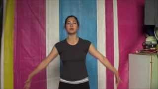 5-минутка - Дыхательные упражнения видео(Дыхательные упражнения видео - серия упражнений 5-минуток - хотите еще? Ниже по ссылке другие 5-минутки: http://fit..., 2013-04-21T08:19:17.000Z)