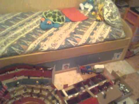 Presentando mi plaza de toros de playmobil youtube for Playmobil jugendzimmer 6457