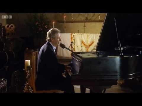 Peter Skellern 'Waiting For The Word'
