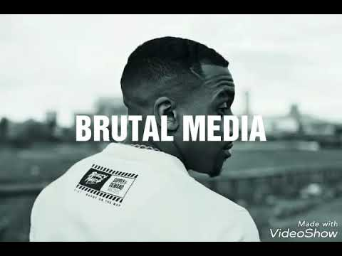 Bugzy Malone - Beauty And The Beast | Brutal Media