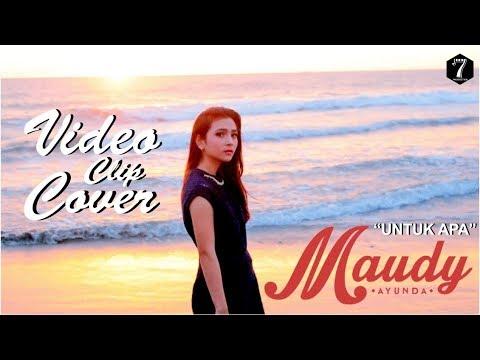 Maudy Ayunda UNTUK APA | Official Video Clip Cover | Broadcasting SMK N 7 Padang
