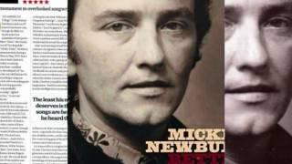 MICKEY NEWBURY - AN AMERICAN TRILOGY