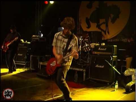 Adolescents - Live