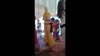 رقص مغربي 2018 عمرك خساره ماتشوفه