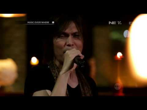 Once Mekel - Hilang Naluri (Live At Music Everywhere) **